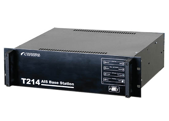 Transas T214 AIS Base Station