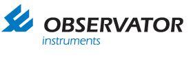 Observator Logo