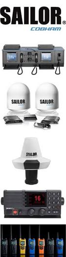 Cobham Sailor