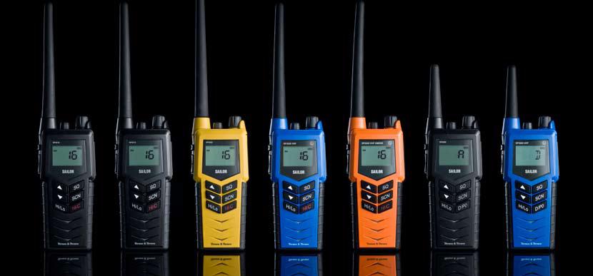 sailor sp3500 portable series
