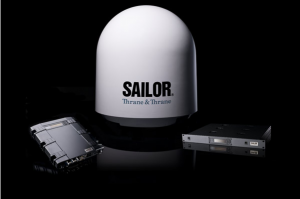 VSAT 900 Thrane and Thrane KuBand Sailor