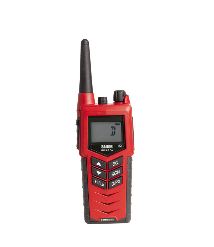 sailor-3965-uhf-fire-fighter-atex-handheld-radio